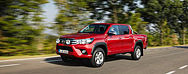 Toyota Hilux ist
